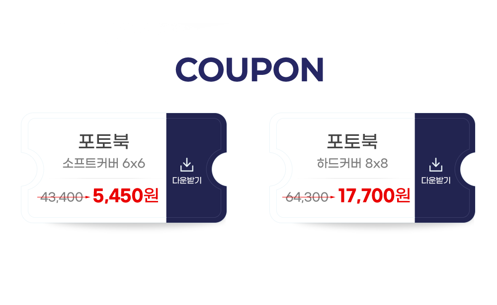 Coupon area