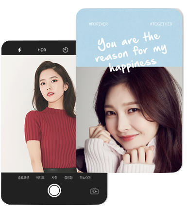photocard images